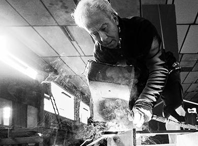 Alberto Cotogno scultore